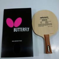 Kayu / Blade Pingpong / Tenis Meja Butterfly Sardius