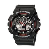 Casio G-Shock GA100-1A4 Sport Watch