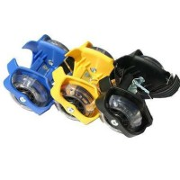 harga Sepatu Roda Flashing Roller Tokopedia.com