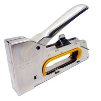 ALAT STAPLES TEMBAK ( STAPLE GUN ) GUN TACKER 4-8 MM RAPID R-23