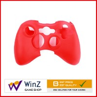 Silicon Stick / Silikon Stik XBOX 360 - Merah / Red