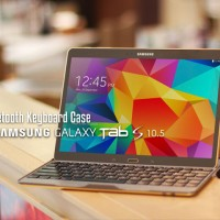 Bluetooth KeyBoard SAMSUNG GALAXY TAB S 10.5 ORIGINAL