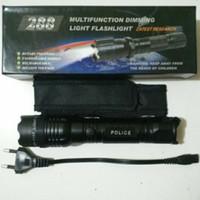 ... harga Stun Gun / Senter Setrum + Laser 288 / Senter Stungun Type 288 Tokopedia.