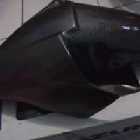 harga Spakbor Depan Suzuki Skywave Karbon Sga, Pnp Ke Yamaha Nouvo Tokopedia.com