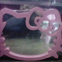 Jual Cermin hello kitty Murah