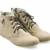 sepatu boots wanita clothing java murah