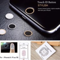 harga Homebutton Iphone 5s / Home Button Iphone 6 / Iphone 6 Plus /touch Id Tokopedia.com