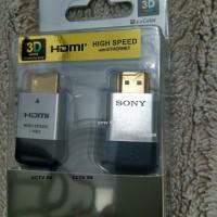 Kabel HDMI Sony ori 2 Meter