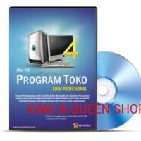 Software Toko Pro Premium | UNLIMITED
