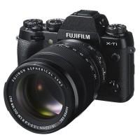 Fujifilm X-T1 KIT XF 18-135