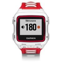 Garmin FR920XT - HRM Bundle - White / Red