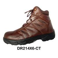 harga Sepatu Gunung Murah Berkualitas Dozzer DR214X6-CT Tokopedia.com