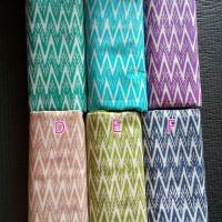 harga Kain Batik Halus Cap Garutan Jawa Barat Turquoise / Biru Tosca 2 Tokopedia.com