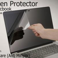 "Screen Guard Macbook Pro 13"" Anti Glare"