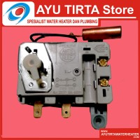 harga Spare Part Thermostat  Water Heater Ariston Gl2.5s / Gl4s Harga Murah Tokopedia.com