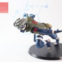 harga Naruto Kakashi Tsume Art KW action Figure Tokopedia.com
