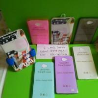 harga Paket Jelly Case+tmpered Glass Infinix Hot Note2 X600 Tokopedia.com