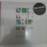 CD & DVD NDC Worship - Live At Baywalk