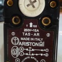harga Thermostat Ariston Kompor 250v-15a Tokopedia.com