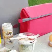 Harga cooler bag iconic tas penyimpanan makanan dan | WIKIPRICE INDONESIA