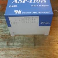 Isolasi Tahan panas / Teflon ASF-110FR chukoh