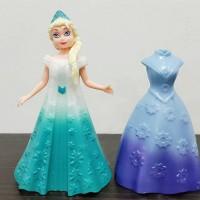 Magiclip Queen Elsa Magic Clip