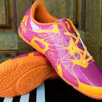 Harga sepatu futsal soccer olahraga adidas adizero x 15 chaos pink  cc9ddf48a5