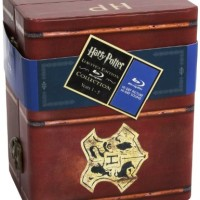 Harry Potter: Years 1-5 Gift Set Blu-ray