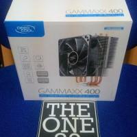 [SALE] DEEPCOOL GAMMAXX 400 - HSF CPU Cooler