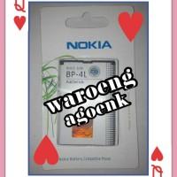 harga Baterai Bp4l Bp-4l For Nokia N97, E63,e61i Dll Tokopedia.com