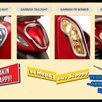 Harga Honda Scoopy Travelbon.com