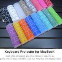 harga Silicone Keyboard Macbook Air 13