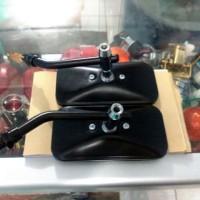 harga Spion Variasi Kotak Fleksibel Cb/gl/c70/japstyle (hitam) Tokopedia.com