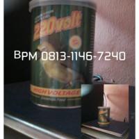 harga Pur/Voer/Pakan/Makanan Burung Pleci/Kacamata Lomba Merk 220VOLT Tokopedia.com