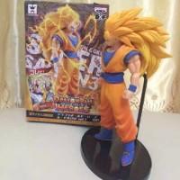 DFX Vol 1 - Dragon Ball Son Goku Super Saiyan 3