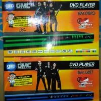 DVD GMC TIPE BM 081