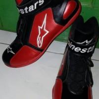 harga Sepatu Drag Alpinestar Tokopedia.com
