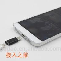 Original Xiaomi USB Type C To Micro USB Converter