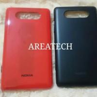 Casing Belakang Nokia Lumia 820
