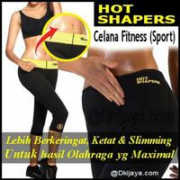 Celana Senam Pembakar Lemak / Hot Shapers