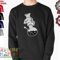 Sweater / Sweatershirt Mickey Mouse Hand Bong