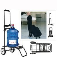 harga PROMO MURAH troli / trolley lipat barang trolly aqua galon termurah Tokopedia.com