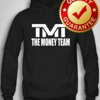 Hoodie Floyd Mayweather Money Team - Hitam - FAXE TEES M.K