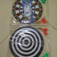 Jual Dart game / Dart board 12 inch Murah