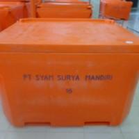 Jual Coolbox Cooler Box Peti Es Merk Ocean 1000 Liter