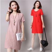 Dress Mimi YR Pakaian baju busana gaun wanita