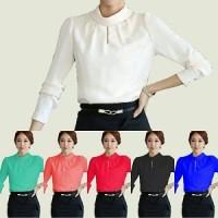 Blouse vaisha HO Pakaian baju busana blus atasan wanita