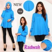 Blouse Radwah SW Pakaian baju busana blus atasan wanita