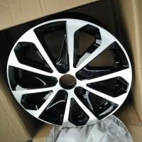 harga Velg OEM Honda HRV Limited Edition PCD 5 x 114 R17 Tokopedia.com