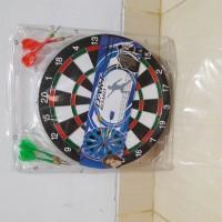 Jual Dart Board 12 inch Murah